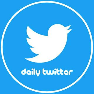 DAILY TWITTER . ID