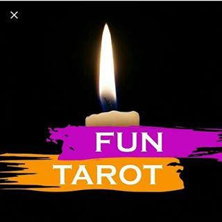 Fun Tarot Reader
