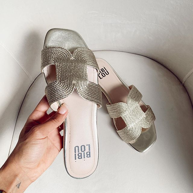 Newest addition to my summer essentials. @bibiloushoes #ecstatic #fridayfeet #feetupfriday #theclassytime