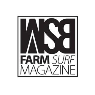 서핑 매거진 WSB FARM
