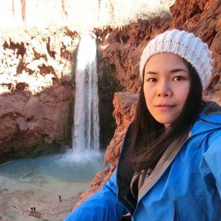 Sara A. Travel+Nature