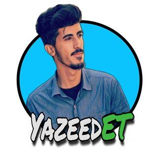 Fortnite | YazeedET