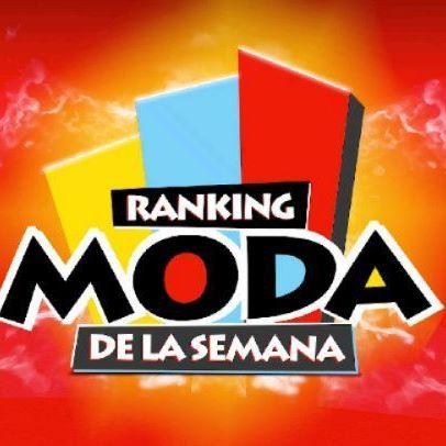 ¿Quieres música para pasarla ready en la #cuarentena ? Tranquilo, llegó el #RankingModa . Las canciones que la rompen en estos momentos.