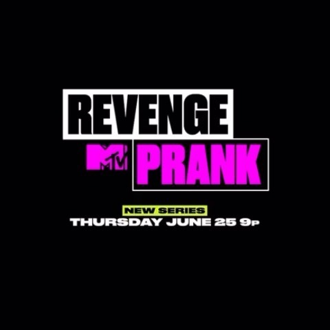 Catch us on MTV ! First episode airs June 25th! ☺️🔥👀 #youtube #youtuber #mtv