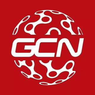 GCN - Global Cycling Network