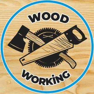 Wood Work • Craft • DIY • Art