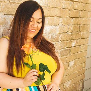 Sarah-Jane | Plus Size Blogger