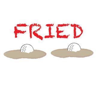 Fried Eggs Golf
