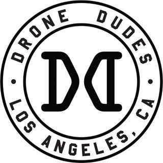 DRONE DUDES, LLC est. 2010 🇺🇸