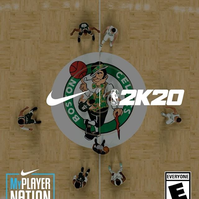 🔓 SZN. ⠀ The @nba2k MyPLAYER Nation playoffs are coming, which means new unlocks and exclusive drops. Click the link in our bio to link your Nike/2K accounts and get ready for new Gamer Exclusive challenges. ⠀ Physical product is only available in the U.S. via the SNKRS App. #nba2k20 #snkrs #nike