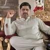 Babu Zafer Iqbal