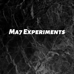 Ma7 experiments