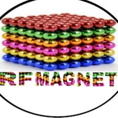 RF MAGNET