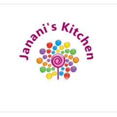 Janani's Kitchen