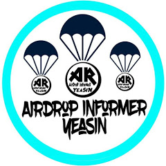 Airdrop Informer Yeasin