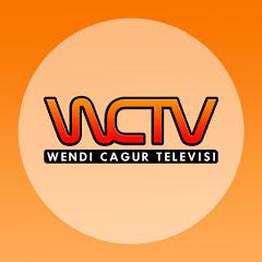 WENDI CAGUR TELEVISI
