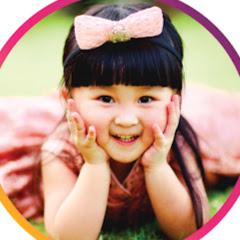 Baby Belle Zhuo