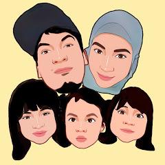 Desta Natasha Family