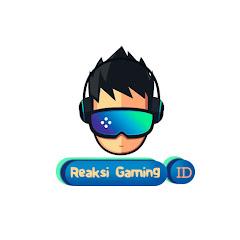 Reaksi Gaming ID