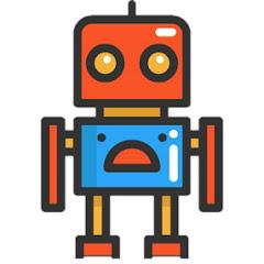 Mr Robotics