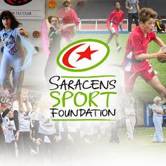Saracens Sport Foundation