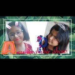 ANU AND PIHU SHOW