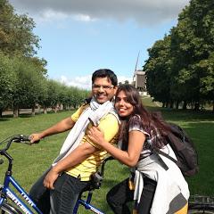 Ashu's & Vishu's Travel Vlog