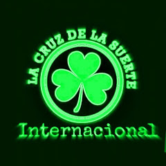 La cruz de la suerte internacional