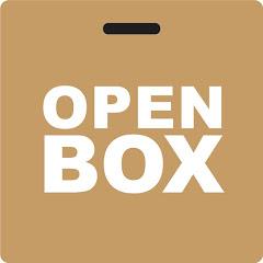 開箱Openbox
