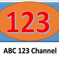 ABC 123 CHANNEL