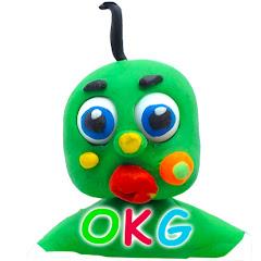 OKG Green Baby