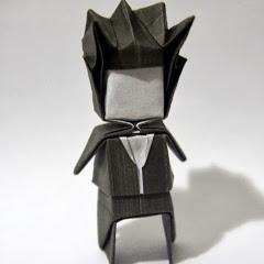 Origami with Jo Nakashima
