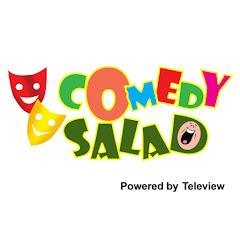 Comedy Salad