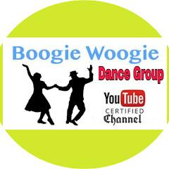 Boogie Woogie Desi