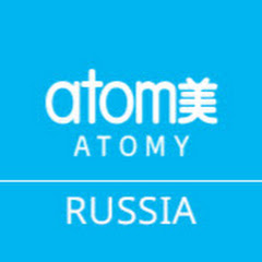 ATOMY RUSSIA