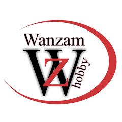 wanzamhobby Drone