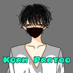 Korn Pratoo