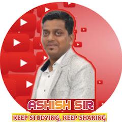 Ashish Sir