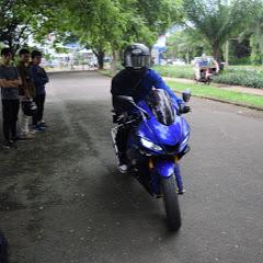 Hamidun Syregar Motovlog