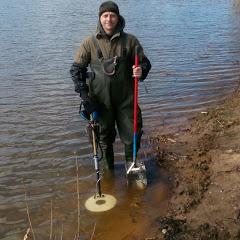 Юрий Александрович подводный поиск