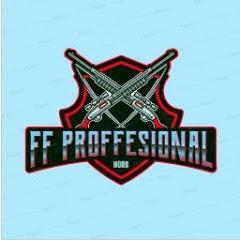 FF PROFFESIONAL NOOB