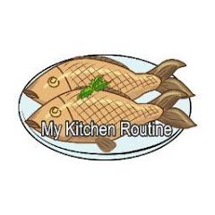 My Kitchen Routine