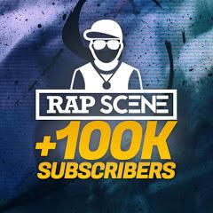 Rap Scene - مشهد الراب