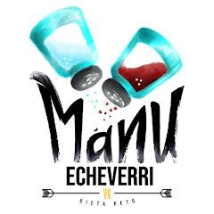Manu Echeverri