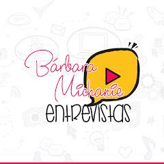 Bárbara Michanie Entrevistas