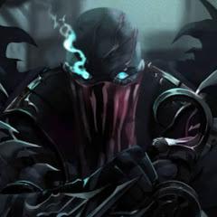 Pyke The Ripper