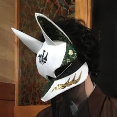 しゃみお - Shamisen player Shamio