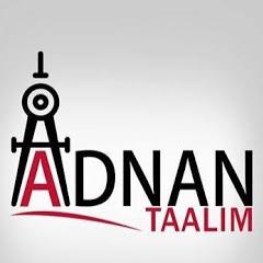 عدنان تعليم - Adnan Taalim
