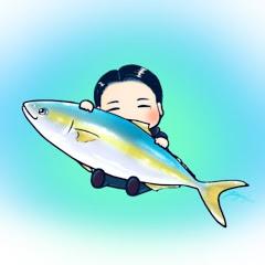 へんな魚おじさんのひとり言