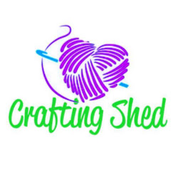 Crafting Shed